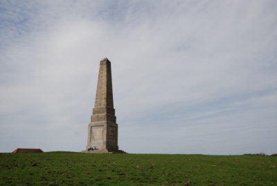 The Yarbridge Monument